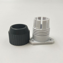 injection molding PVC products for pipe quick-connect parts info@zetarmold.com