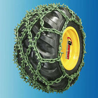 Fixed Ring/Multi Ring Skidder Chain for car in China