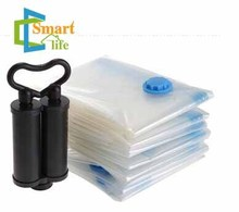 clothes and bedding storage large size vacuum storage bags with pump