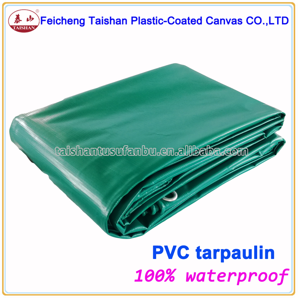 450gsm waterproof tarps PVC tarpaulin cover for truck cover
