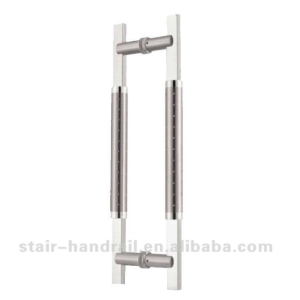 Quality Steam Room Stainless Steel Shower Door Handle,Pull Handle ,door pull handle