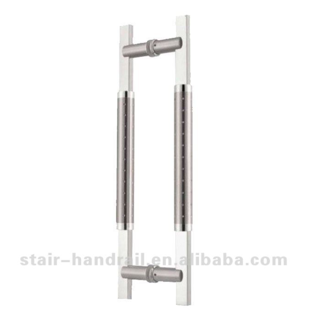 Quality shower room Pull Handles Glass Door Handle