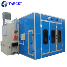 TARGET High quality paint spray booth for sale/Car painting booth TG-60A