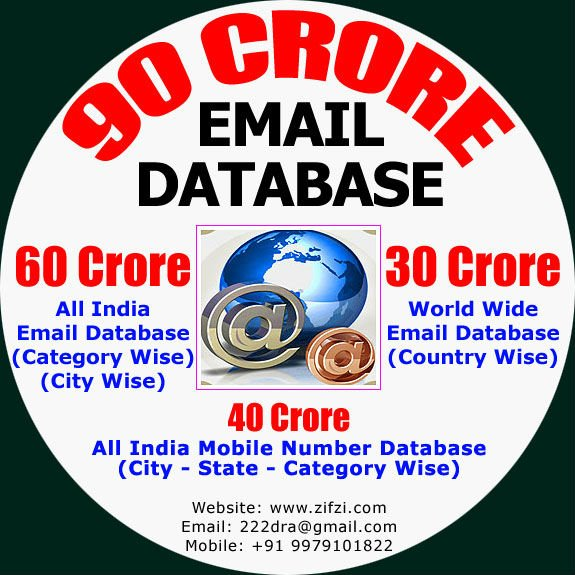 Thane mobile database