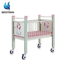 BT-AB111 flat Child medical bed sheet prices hospital bed