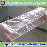 Good Quality ZHIXIA brand auto seat parts, disposable sleeve cover, car seat cover
