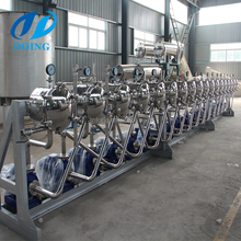 Doing brand potato powder making machine