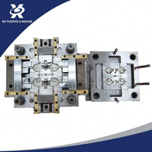 China factory TOP QUALITY Custom abs injection moulding