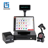 15 inch High quality Retail pos system hot sale
