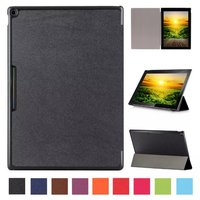 CY Karst Pattern Slim 3- Folding Leather Case Cover Skin For Google Pixel C Tablet 10.2 inch