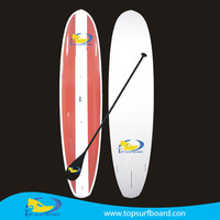 TPSU030 8'2'' whosale high quality epoxy surf sup surfboard in China