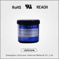 008 electrically conductive microwave communication Heat-Conducting silicone grease
