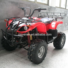 110cc Racing ATV All Terrain Vehicle Powerful Sport Mountain ATV 110cc