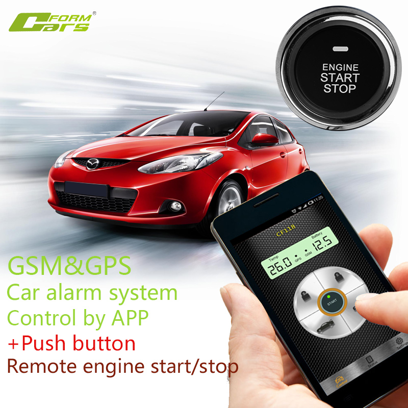 Autos GSM GPRS GPS Real Time Tracker Vehicles Locator Anti-Theft Tracking Device