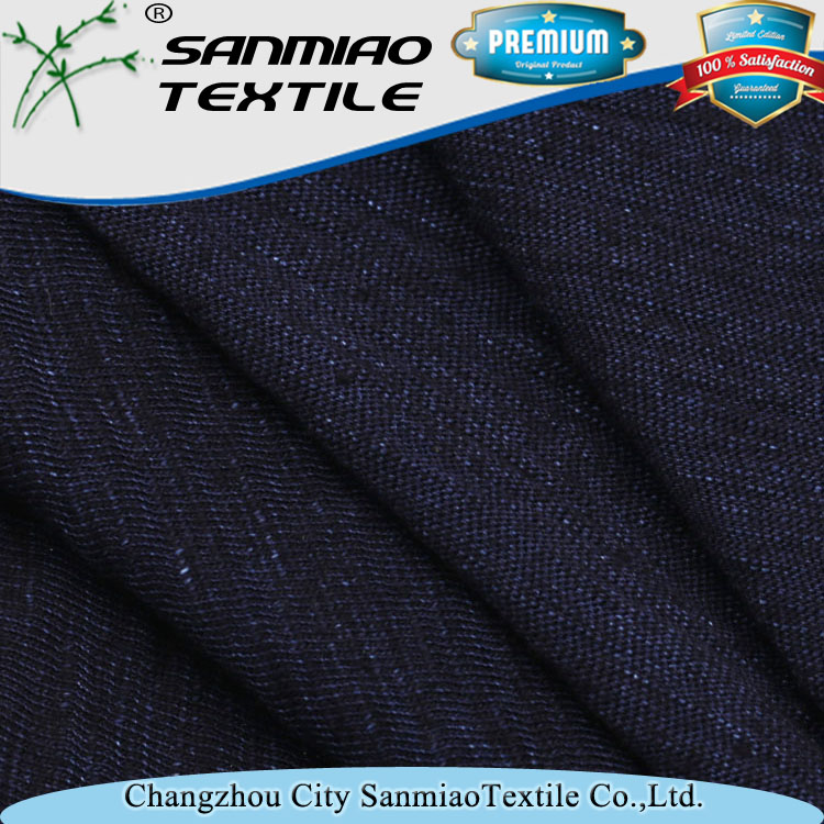 Reliable and Cheap high quality 100 cotton light weight denim fabric With Professional Technical