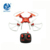 2.4 GHz 4 CH 6 Axis Middle Size Multi-functional Flying Aero RC Drone with Light
