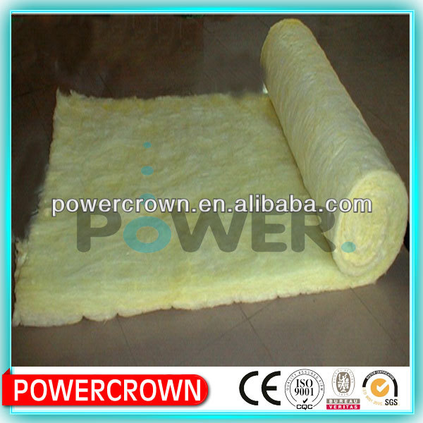 best thermal insulation material fiberglas insulation