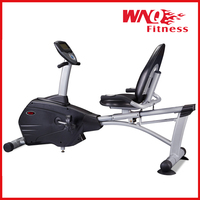 Recumbent bikes/gym equipments