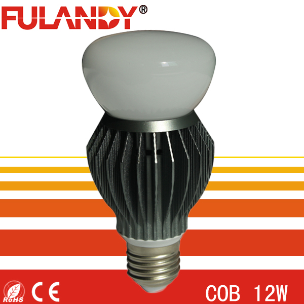 Super Lumens Dimmable E27 a19 led bulb omni Directional led lamp 6w