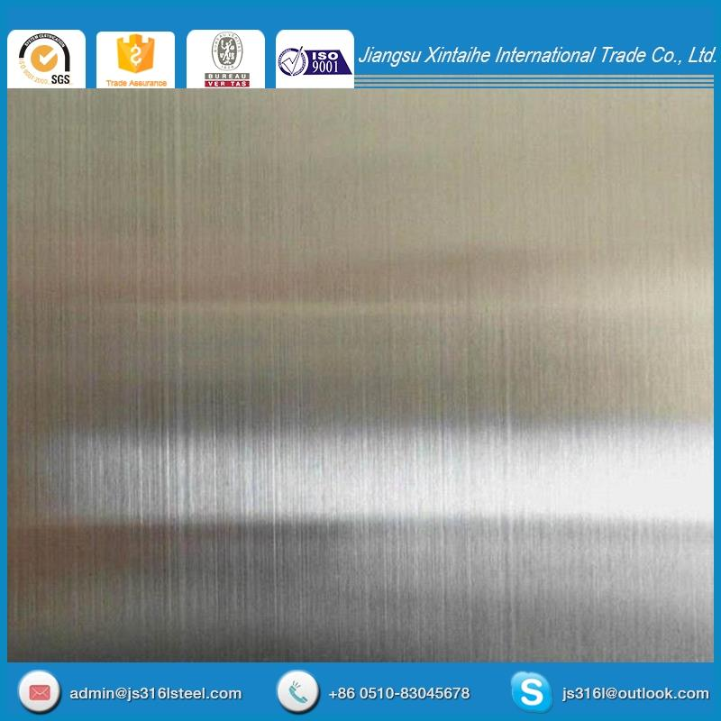 good quality hot sale aisi 304 stainless steel plate price per kg