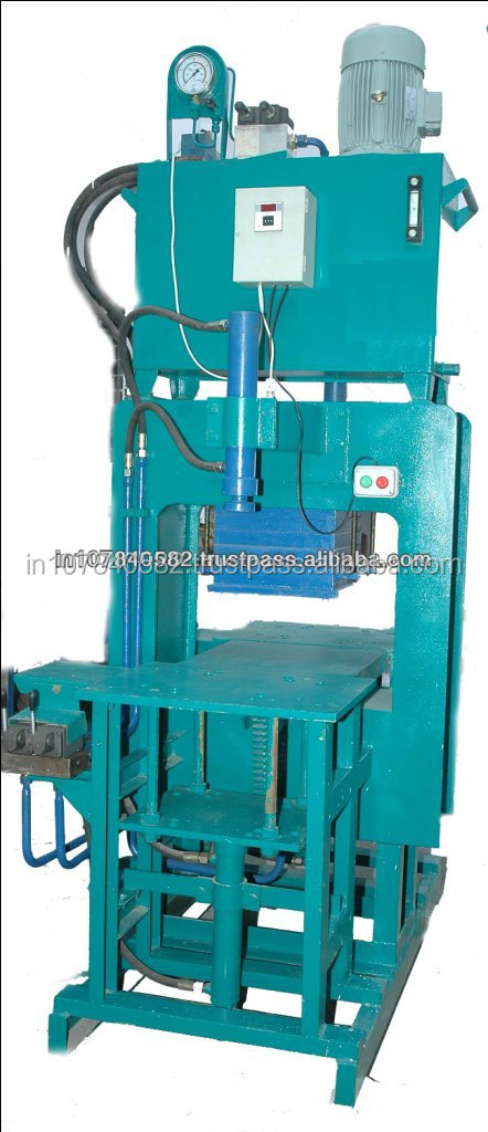 Paver Block Machine Best Price