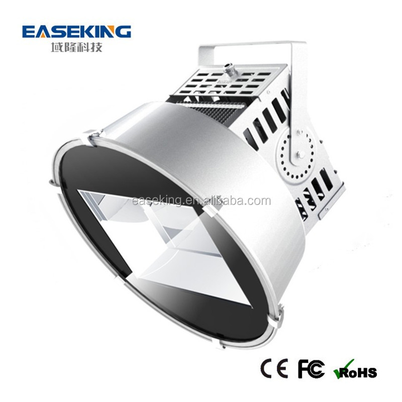 replace 2000w halogen lamp 300w aluminium housing waterproof led bay light