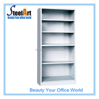 steel open face filing cabinet/storage cabinet/storage shelf