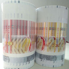 PE Plastic Wrap Cling Film For Food Grade Fresh Keeping Film