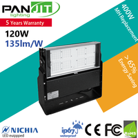 IP67 Versastile 150 Watt LED Flood Light