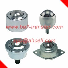 Outdoor Nurseries stainless steel ball transfer units