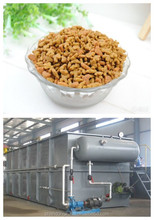 automatic dog chewing food making machine/production line
