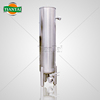 25L, 50L, 100L glass or stainless steel wort grant for bufferring