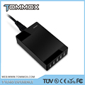Tommox 5 Ports 5V 8A 40W Smart IC USB charger TX-MU500