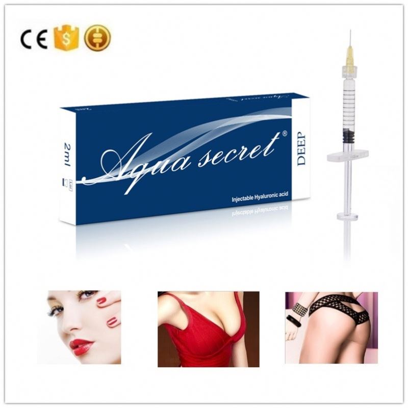 hot seller hyaluronic acid injection dermal filler