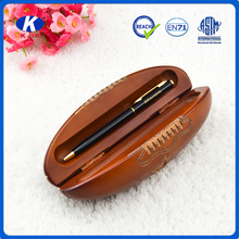 nice gift box packing high quality metal ball pen