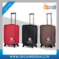 Encai Fashion Travel Luggage Case Cover Organizer High Quality Waterproof Luggage Protective Cover Wholesale