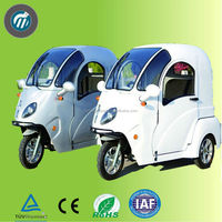 800w with 24 tubes controller for india market electric tricycle rickshaw, tuktuk,three wheeler for 3 passengers