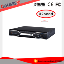8ch 1080P h.264 reatime playback hd p2p custom logo dvr