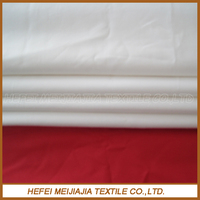Wholesale high quality and cheap textile 100% cotton white plain fabric from chinese trading companies