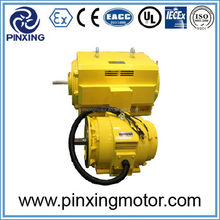 Quality and quantity assured professional big torque electric vehicle motor