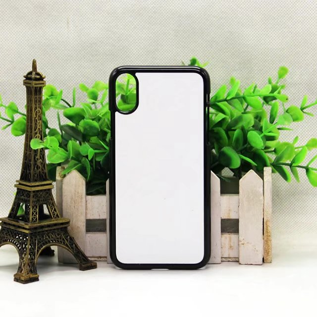 2D Sublimation Case Mobile Phone Blank Phone Case For <strong>Iphone</strong> x Wholesale 2D PC Blank Sublimation Case For <strong>Iphone</strong> X
