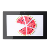 10.1 inch Android ALL-IN-ONE PC for Touch Screen E-menu Restaurant self-order Digital Menu