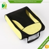 promotional gym sports zipper shoe bag / ladies shoes and matching bags