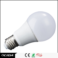 Hot sale 7w led bulb, Wifi RGB LED Bulb smart light