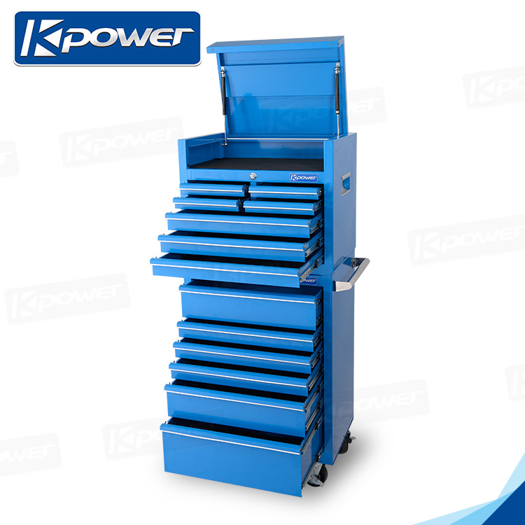 Custom Made Europe General Mechanic Tool Box For Contractors