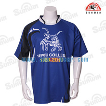 sublimation good fit rugby jersey,Custom polyester rugby uniform team