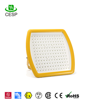 ATEX UL844 60w explosion proof led light wall pack light
