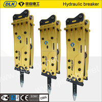 hydraulic excavator breaker hammer for 20tons excavator with CE certification