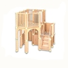Professional made Preschool widely use wooden kids furniture wholesale