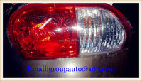 new product 12V tail light for grand tiger